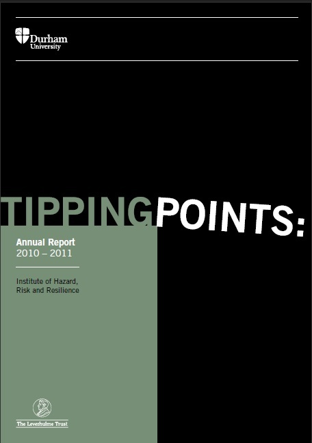 Tipping Points Annual Report