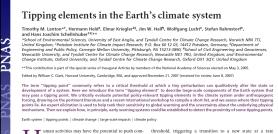 TP climate change